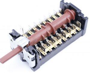 Přepínač pro trouby Amica - 8071442