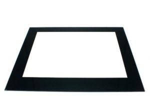 Vnitřní sklo dveří trouby Whirlpool Indesit Ariston - 480121101609
