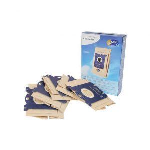 Sada 5 ks sáčků s prodlouženou životností vysavačů Electrolux AEG Zanussi - 9000844812
