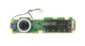 Displej pračka se sušičkou LG - EBR80153743