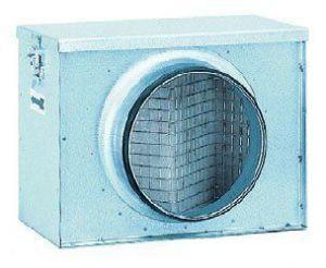 Filtrační kazeta G4 MFL - průměr 315 mm