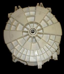 Zadní část vany bubnu praček Vestel - 20790585