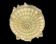 Nádrž pračka Whirlpool / Indesit