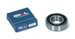 Ložisko 6205 2RS SKL 25X52X15 mm - 62052