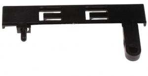 Hák dveří, zámek mikrovlnné trouby Fagor Brandt - 74X0066