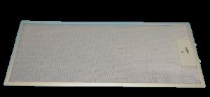 Tukový kovový filtr odsavačů par Gorenje Mora - 530367