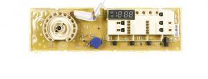 Modul s displejem praček LG - EBR80495809