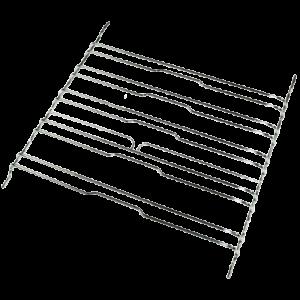 Boční mřížka - levá / pravá - pro trouby Whirlpool Indesit Ariston - 481010762741