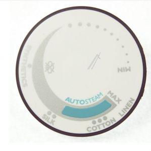 Knoflík ovládání teploty žehliček Phillips Saeco - 423902184612