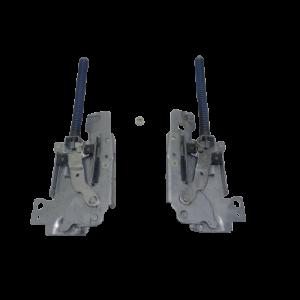 Závěsný čep dveří myček AEG Electrolux Zanussi - 4055152633