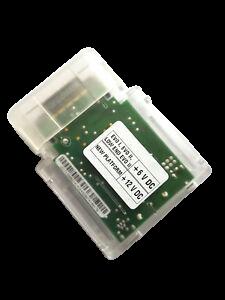 Hardwarový klíč myček nádobí Whirlpool Indesit Ariston - C00289047