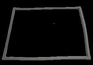 Těsnění dveří chladniček LG - ADX32663136