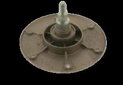 Příruba bubnu praček Whirlpool Indesit - 481252088118
