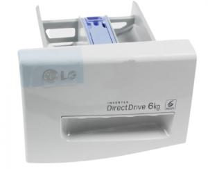 Zásuvka násypek praček LG - AGL74433901