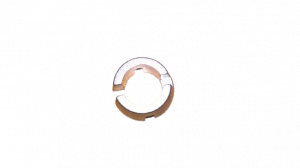 Kolmusová vložka, prstýnek, redukce řemenice pračka Gorenje Mora - 163951