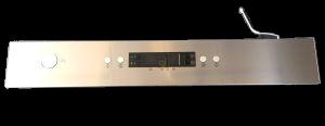 Panel pro mikrovlnné trouby s displejem Whirlpool Indesit  - 481011128020