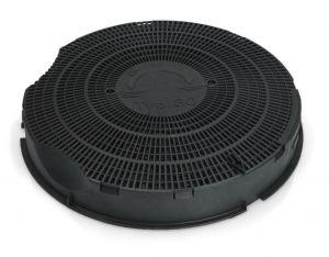 Uhlíkový filtr, průměr 240 mm, v 44 mm, odsavačů par Bosch Siemens - 090700