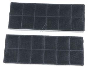 Uhlíkový filtr odsavačů par Candy Hoover - 49037324