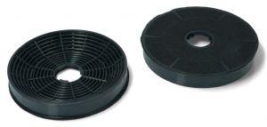 Uhlíkový filtr odsavačů par Silverline - AF100
