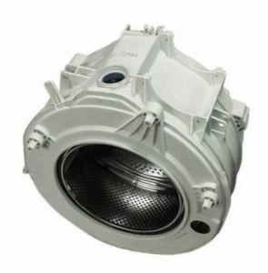 Kompletní nádrž s bubnem praček Whirlpool Indesit - C00372869