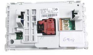 Řídící modul praček Whirlpool Indesit - 481011106718