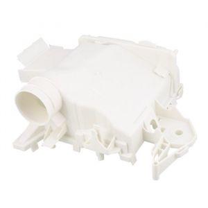 Spodní část dávkovače pracího prostředku praček Electrolux AEG Zanussi - 1246233710