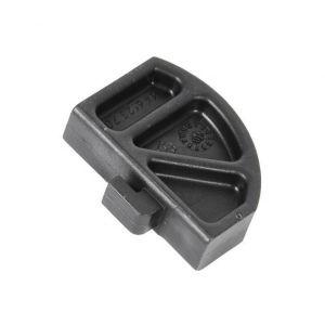 Horní držák dveří myček nádobí Electrolux AEG Zanussi - 8996461237001