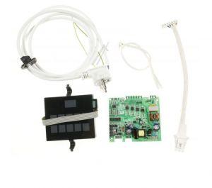 Set elektroniky odsavačů par Gorenje Mora - 672246