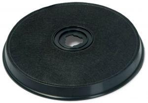 Filtr, průměr 230 mm, v 20 mm, odsavačů par Whirlpool Indesit - 481281718534