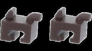 Držák, pouzdro mřížky pro trouby Bosch Siemens - 00637443