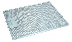 Kovový filtr, 310x250x80 mm, odsavačů par Bosch Siemens - 00353110