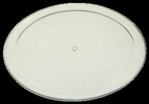 Otočný talíř pro mikrovlnné trouby Fagor Brandt - YY75X1668 Fagor / Brandt